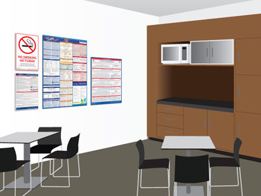 labor-law-posters-breakroom