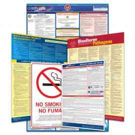 Healthcare Labor Law Posters