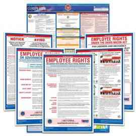 Construction Labor Law Posters