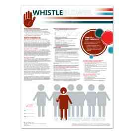 Whistleblower Protection Poster