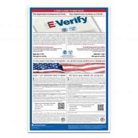 E-Verify & Right to Work Notice