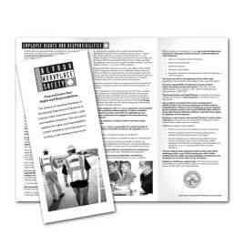 Nevada Workplace Safety Pamphlet