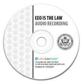 EEOC Audio Recording