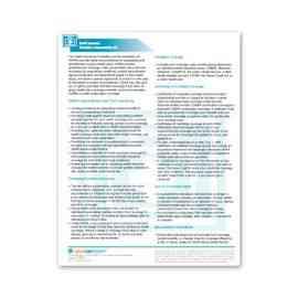 HIPAA Information Sheet