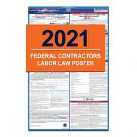 Federal Contractors Edition Poster