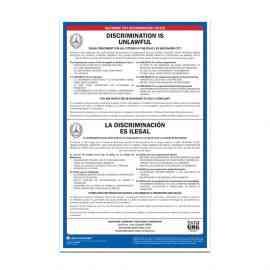 Baltimore Labor Law Poster