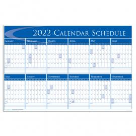 Standard Wall Calendar