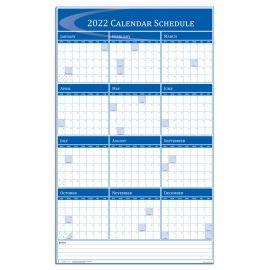 Standard - Vertical Wall Calendar