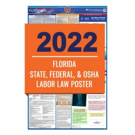 Florida Labor Law Poster