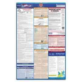 North Dakota & Federal Labor Law Posters