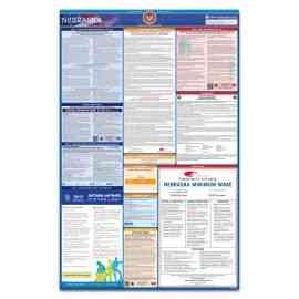 Nebraska & Federal Labor Law Posters