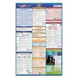 Oregon Labor Law Poster + Compliance Protection Plan™