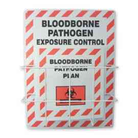 Bloodborne Pathogen Exposure Control Center