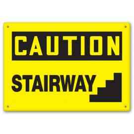 STAIRWAY (W/GRAPHIC)