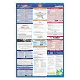 Tennessee & Federal Labor Law Posters