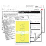OSHA 301 Recordkeeping Products