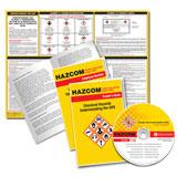 HAZ-COM/Right to Know/SDS