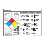 NFPA Placards & Kits