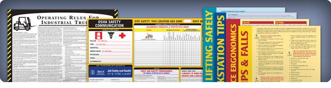 OSHA Compliance Tools