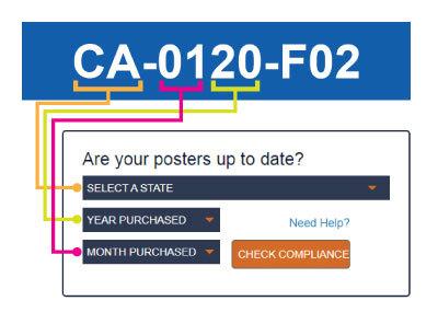 Compliance Code Image